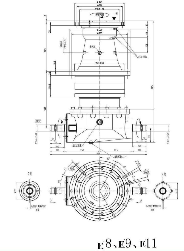 Planetary-Gearboxes-mixers