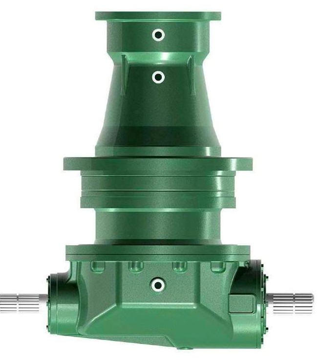 Planetary Gearboxes Mixer Made In