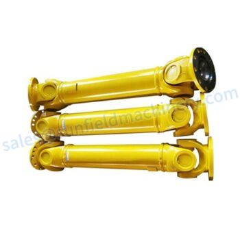 Tractor PTO Shaft